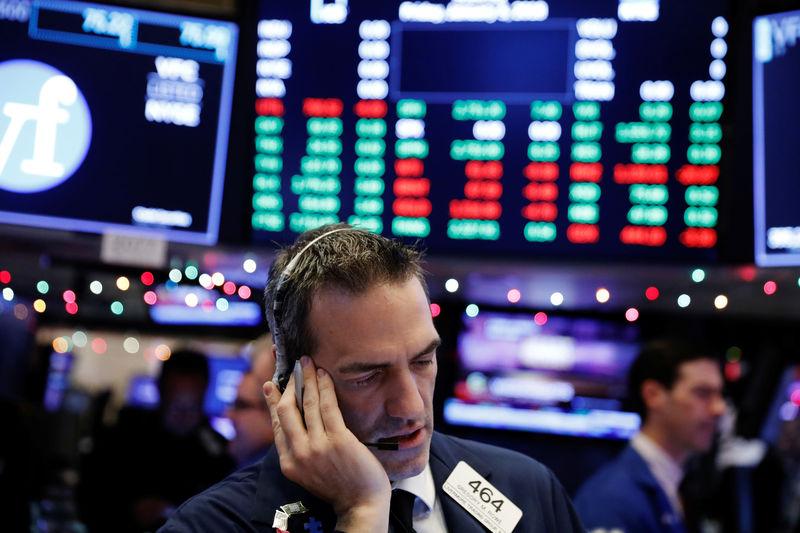 S&P 500 ने मुद्रास्फीति डेटा से पहले पैटर्न धारण करना जारी रखा