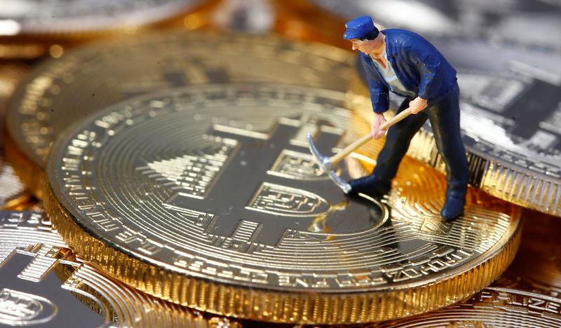 Bitcoin Falls, but Expert Sees Rebound on Horizon