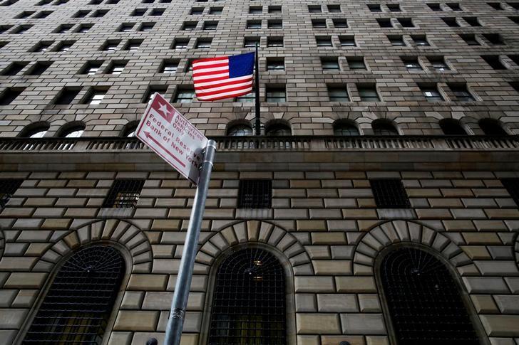 Stocks – Wall Street Cuts Losses Sharply on Huge Fed Cash Influx