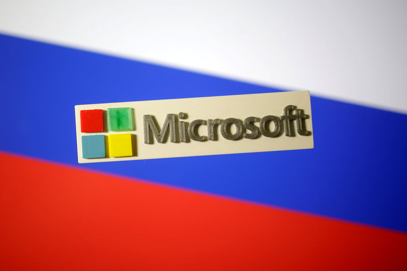Microsoft Gains While Windows 11 Is Showcased