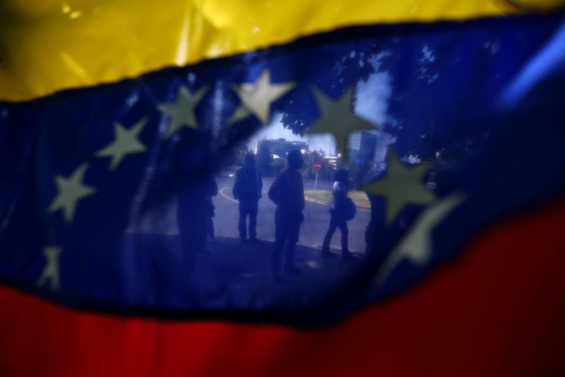 USA erlassen Sanktionen gegen Venezuelas Ölkonzern PDVSA