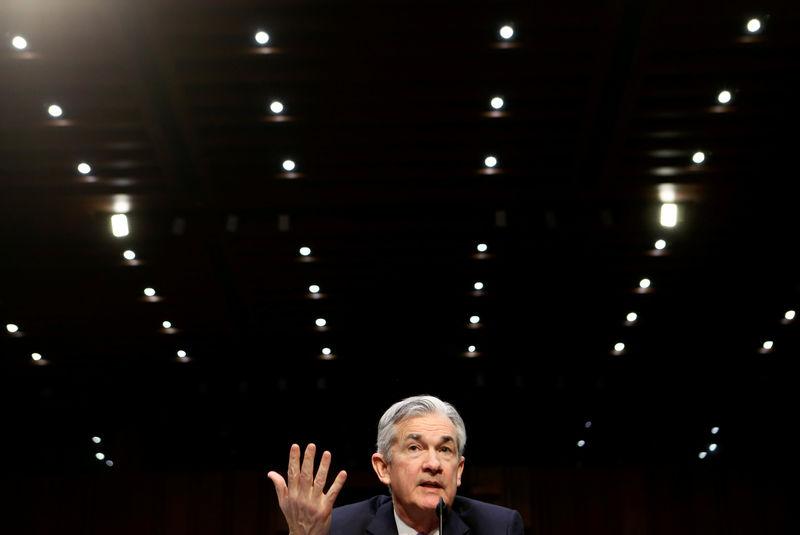 اجتماع سري لرئيس الفيدرالي حول العملات الرقمية، ماذا يحدث؟