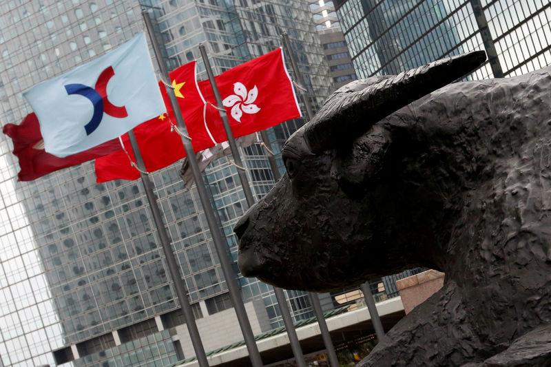 Flaş Haber: Hong Kong Borsası Londra Borsasını Almak İçin Sürpriz Bir Teklif Yaptı