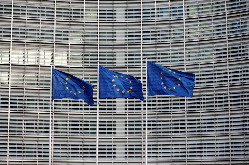EU's 2018 bank stress test too mild, spared weaker states: auditors