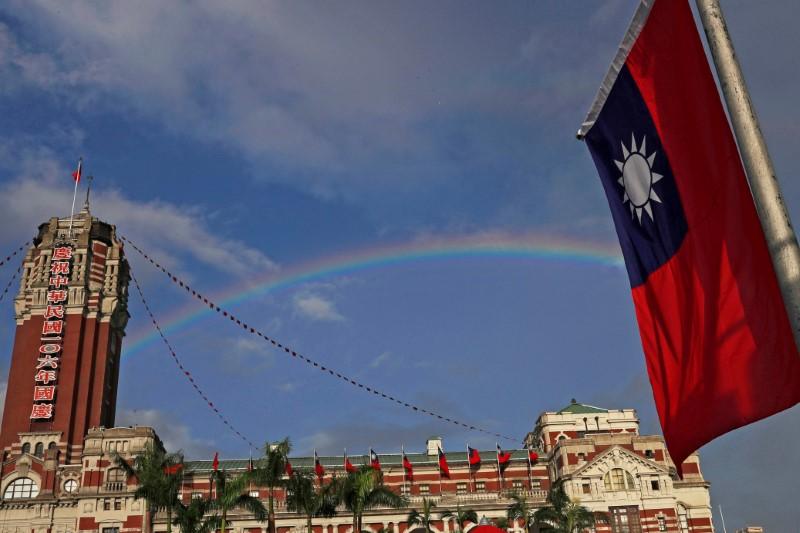 Рынок акций  Тайваня закрылся ростом, Taiwan Weighted прибавил 0,37%
