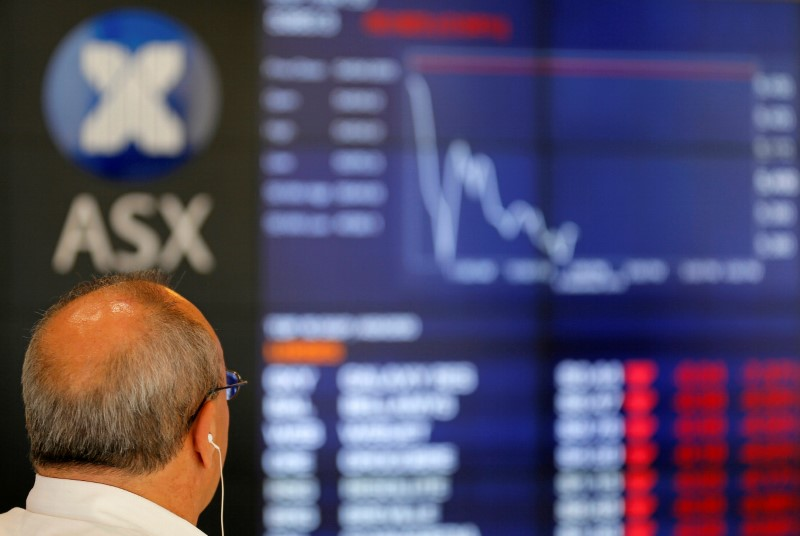 Avustralya piyasaları kapanışta düştü; S&P/ASX 200 0,26% değer kaybetti