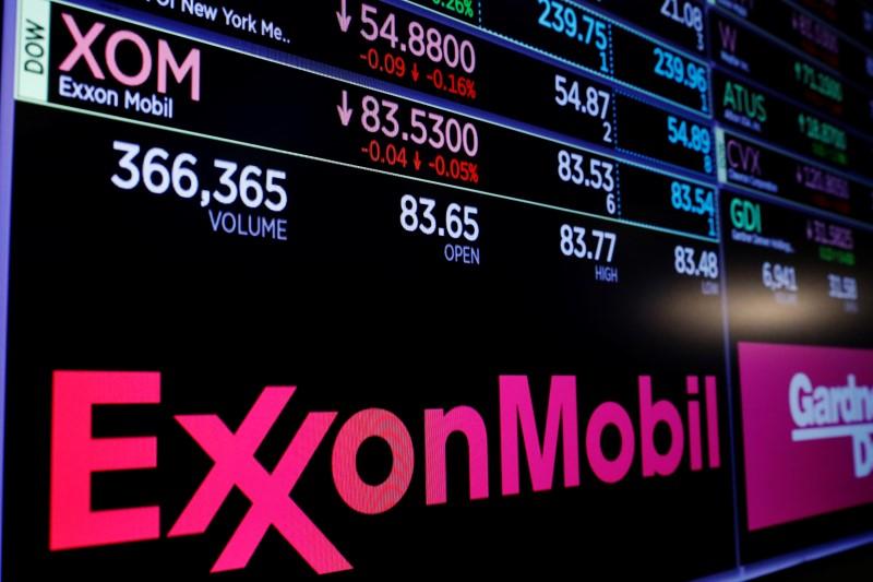 Large Exxon Shareholder Starts Divesting Over Climate Change