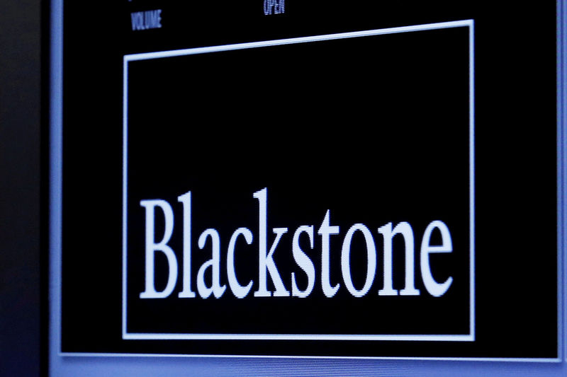 AIG Up On Broad Deal With Blackstone For Life And Retirement Business