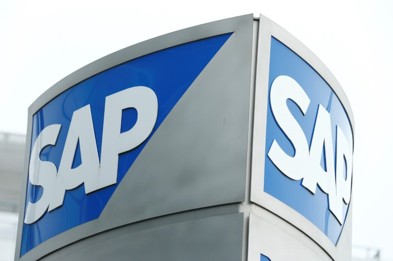 Курс акций SAP повысился, Softbank инвестирует в Wirecard