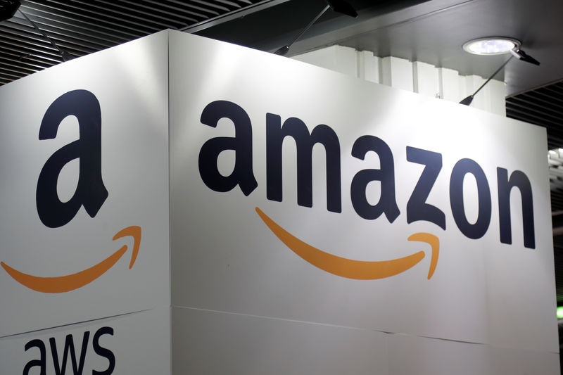 Amazon Edges Lower on Report Congress Panel Members Feel it Misled Them