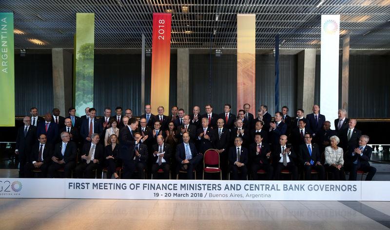 (표)-올해 G20 통화 가치 변동 현황