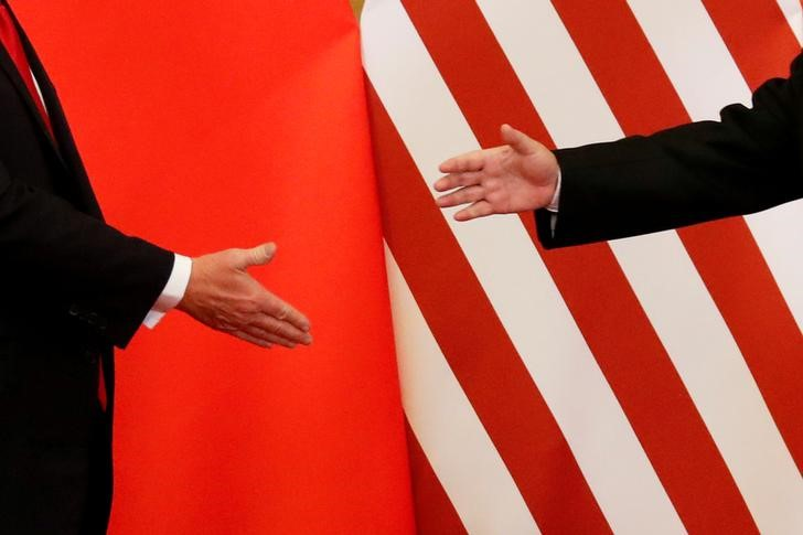 China Trade Deal Turns From Trump Re-Election Asset to Albatross