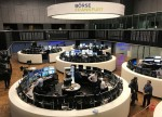 Germany stocks higher at close of trade; DAX up 0.88%
