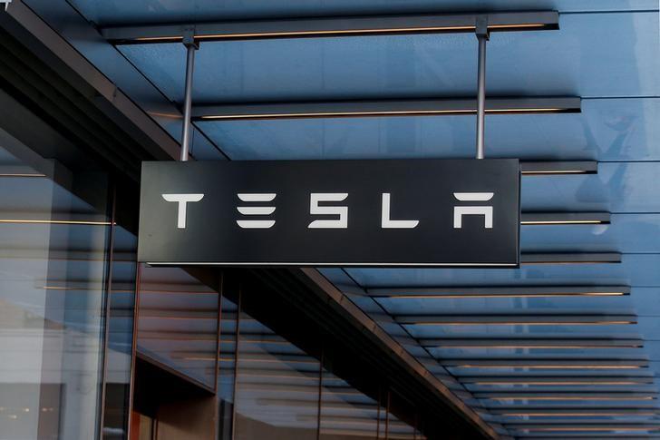 US-Vorbörse; Tesla, Bumble, Roblox, Oracle, Cloudera und JD.com mit viel Bewegung