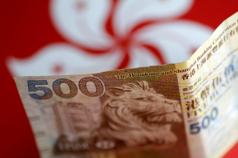 港股異動:香港地產股跌幅擴大,恒基地產跌超10%