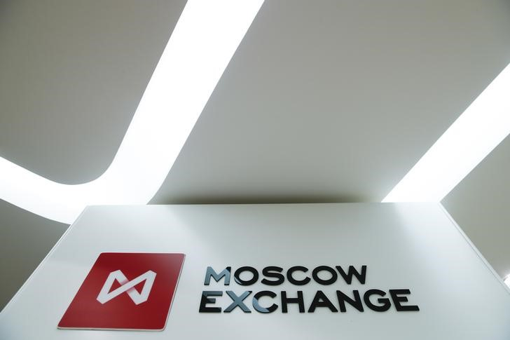 Russia stocks higher at close of trade; MOEX Russia up 0.05%