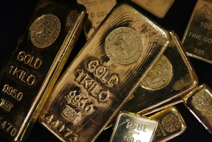 أسعار الذهب: إلى أين الاتجاه في ظل الهبوط؟