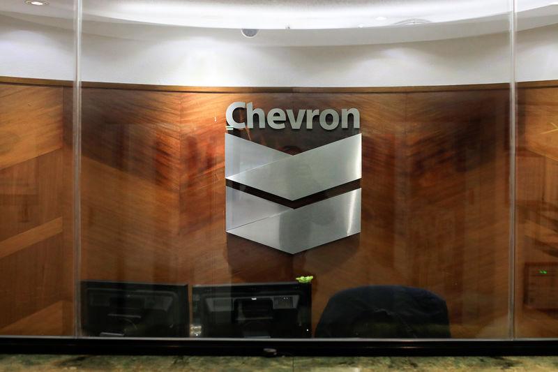 Chevron Stock: Breakout Seems Imminent