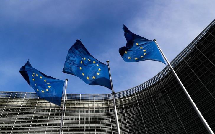 Europe's Economic Prospects Brighten on Fiscal Support, Vaccines