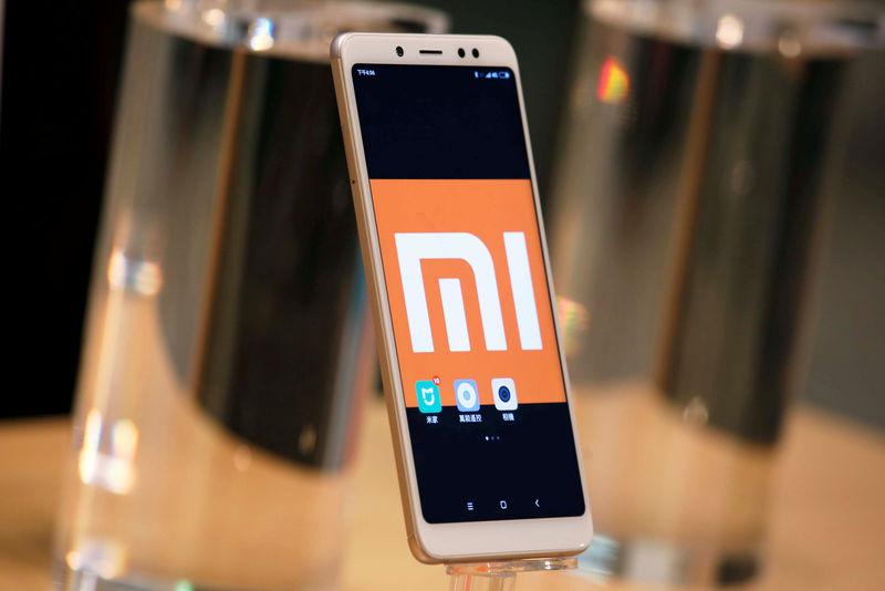Xiaomi, Apple'ı geride bırakarak dünyanın ikinci büyük cep telefonu üreticisi oldu
