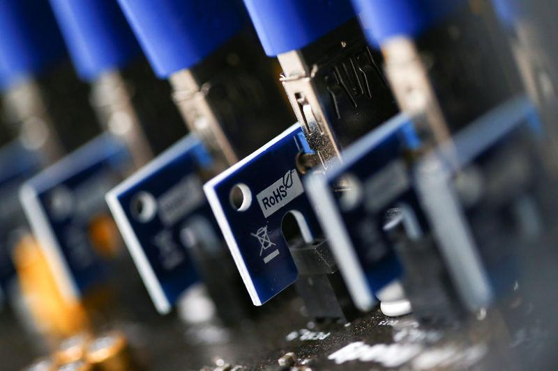 Argo Blockchain makes 'green' data centre purchases
