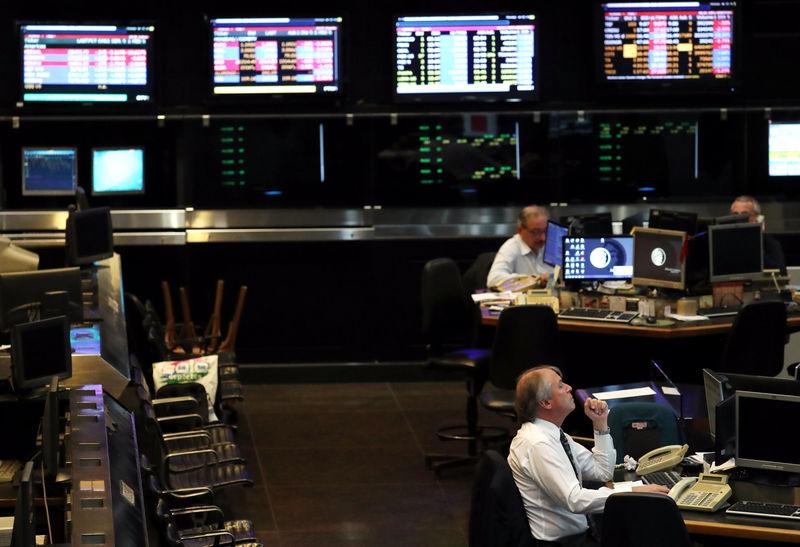 La Bolsa de Buenos Aires cierra con una bajada del 3 %