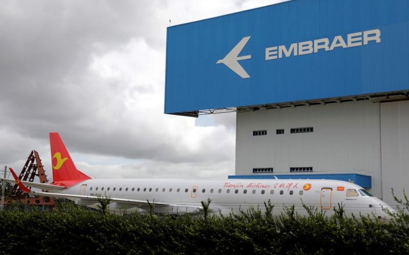 Ações: Suzano, Méliuz e Usiminas lideram quedas no Ibovespa; Embraer opera em alta