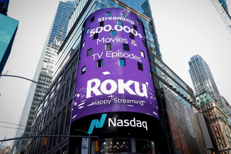 Roku Rally has Much More to Go as Revenue to Rev Up