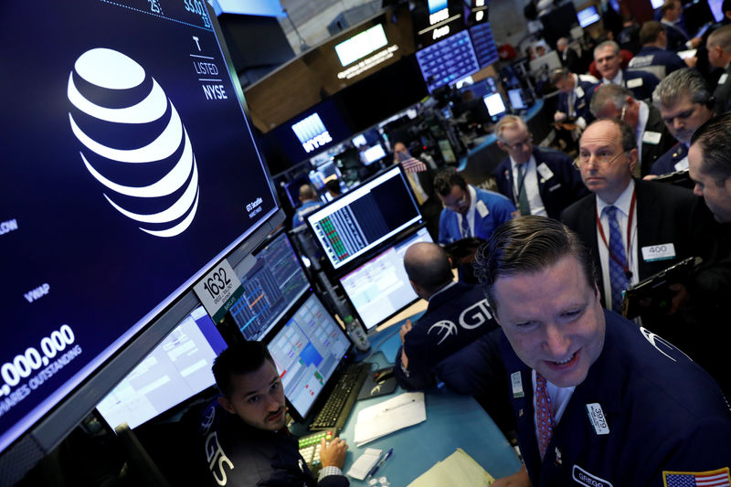 AT&T Stock: Undervalued, with a Value-Unlocking Catalyst