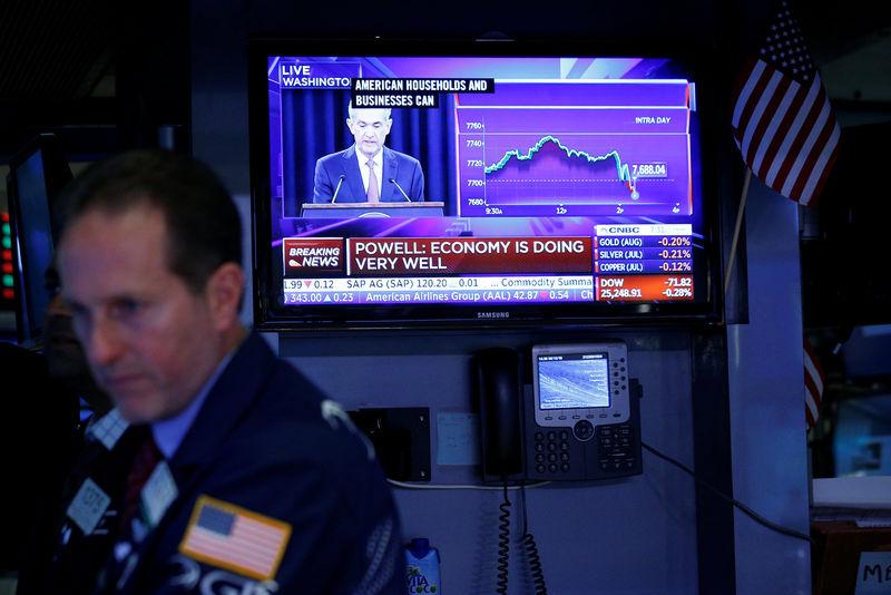 Video en vivo: Rueda de prensa de Jerome Powell, presidente de la Fed