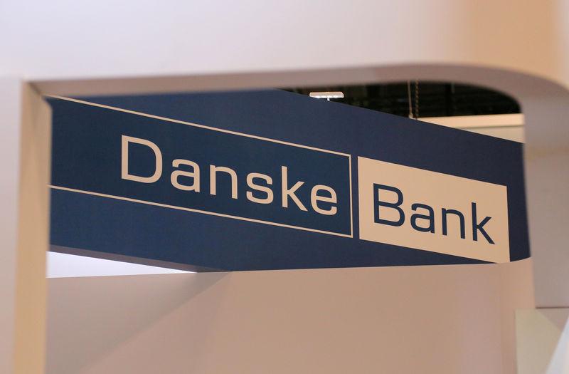 A posição do Danske Bank sobre as criptomoedas