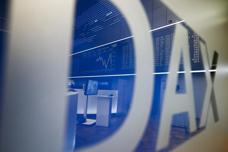 Germany stocks higher at close of trade; DAX up 1.71%