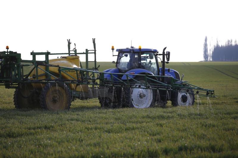 Mayıs'ta tarım-ÜFE aylık %0,43 azaldı