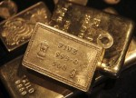 Gold Bludgeoned Again by U.S. Yields Amid Rate Speculation