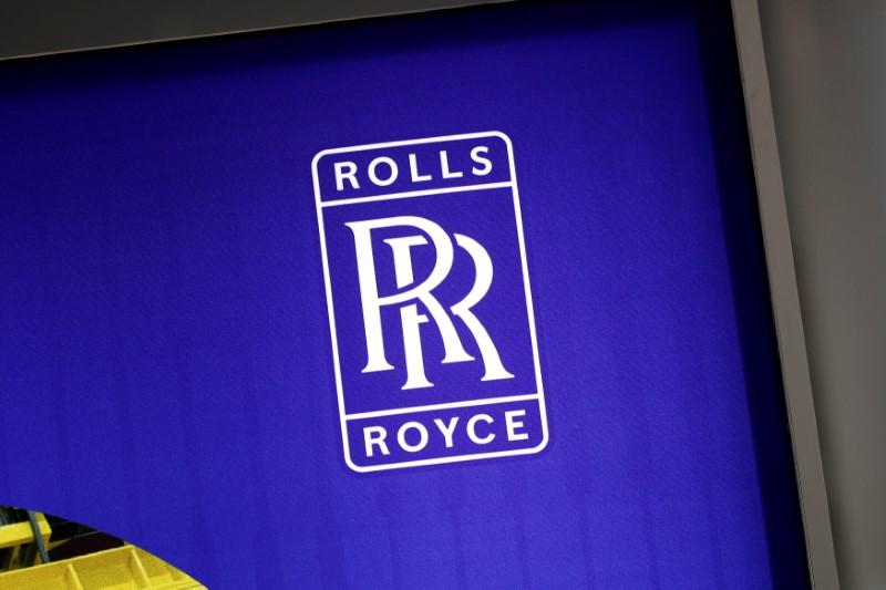 UK market update – Rolls-Royce maintains forecast, Lloyds shares downgraded