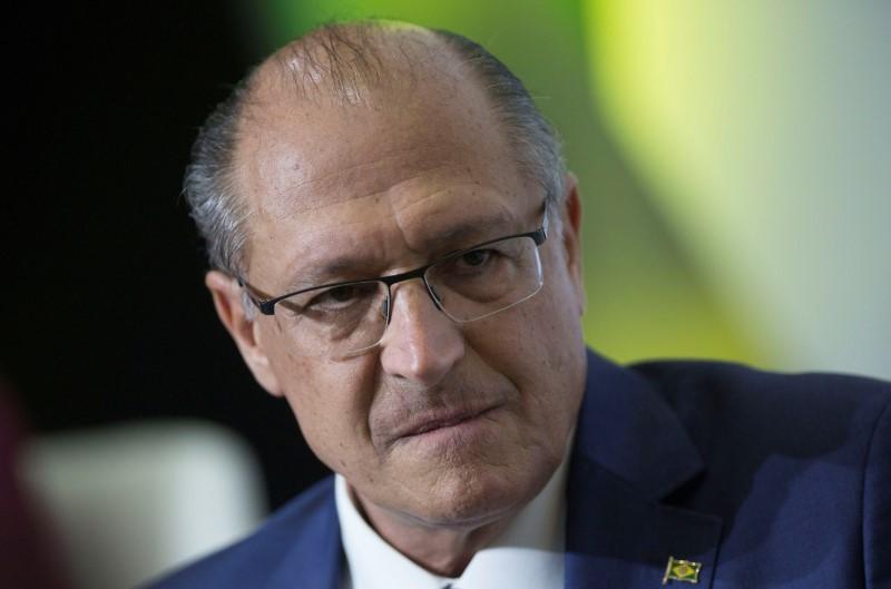 """Divido entre Alckmin e Ciro, """"Centrão"""" deve definir aliança na semana que vem"""