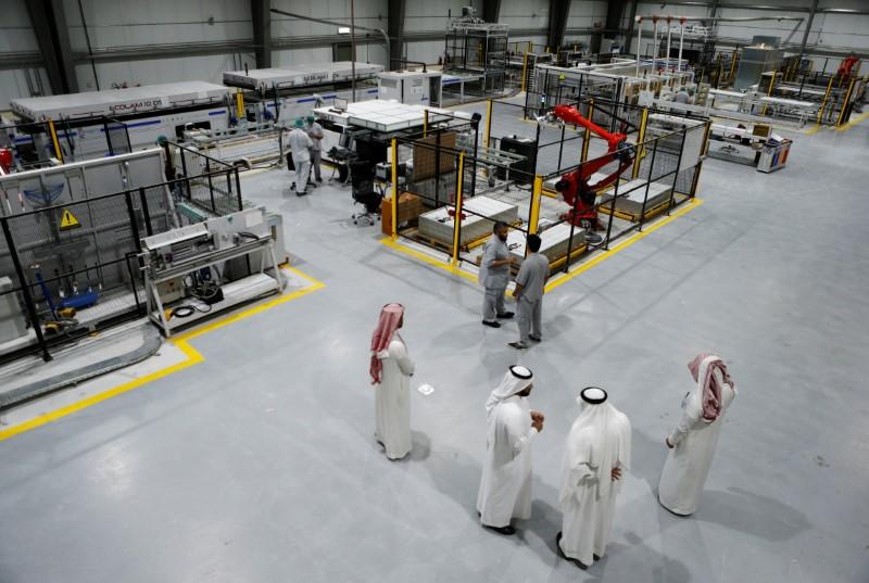 شركة سعودية تحصل على حكم قضائي إيجابي