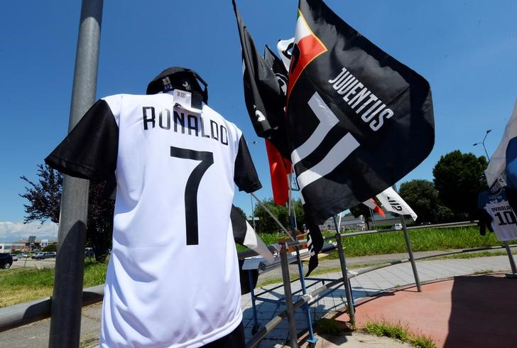Juventus to Lose Money Until Ronaldo Deal Ends, Analyst Says