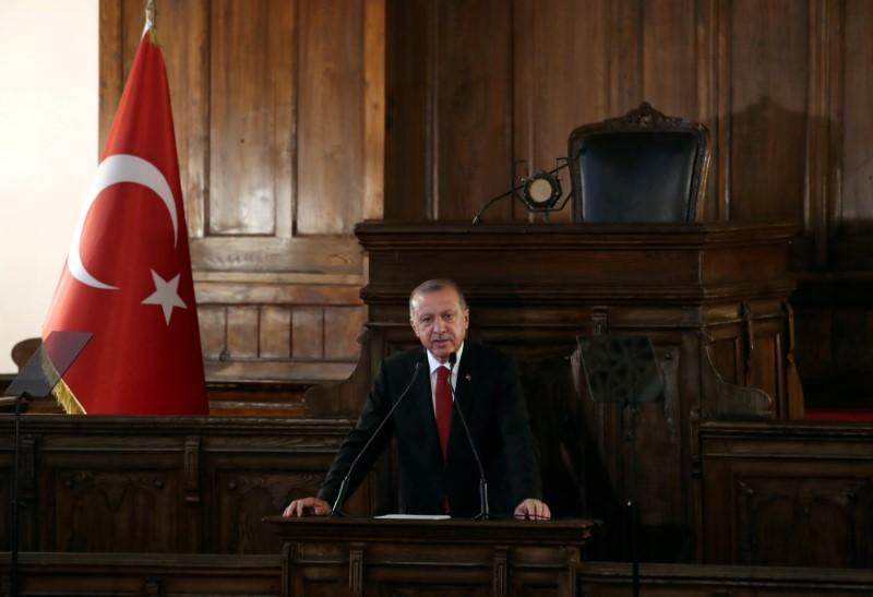 عاجل: تصعيد تركي جديد ضد أمريكا