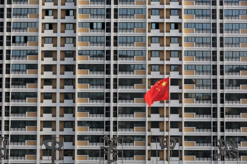 China must guard against rebound in shadow lending: regulator