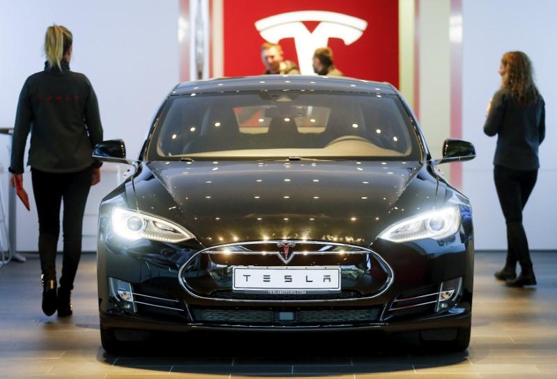 Топ-5 недели: Tesla в S&P 500, стимулы и вакцинация