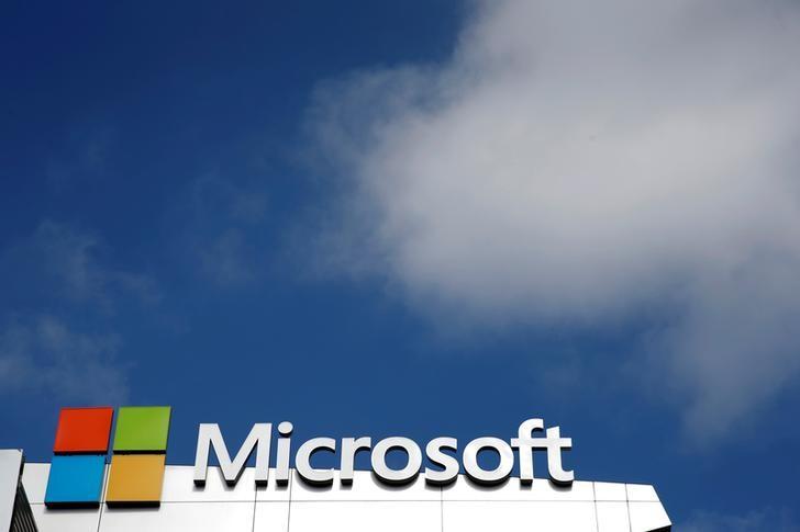 Microsoft names CEO Satya Nadella as chairman By Reuters