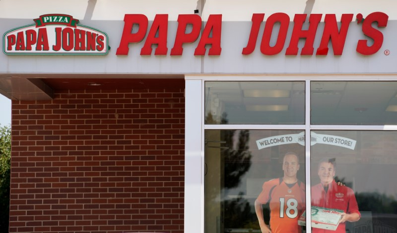 Stocks: Papa John's Soars in Premarket; J&J, Comcast, Zynga All Rise