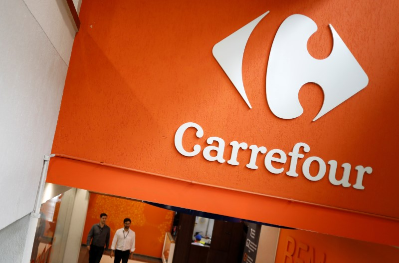 Carrefour e Camil entram nos lugares de Alliar e Ambipar na carteira da Ativa