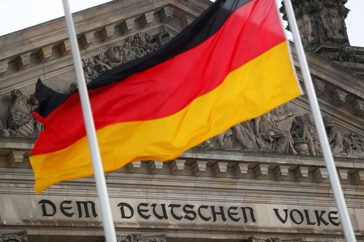 German Business Confidence Bounces Off Near 5-Year Low - Ifo