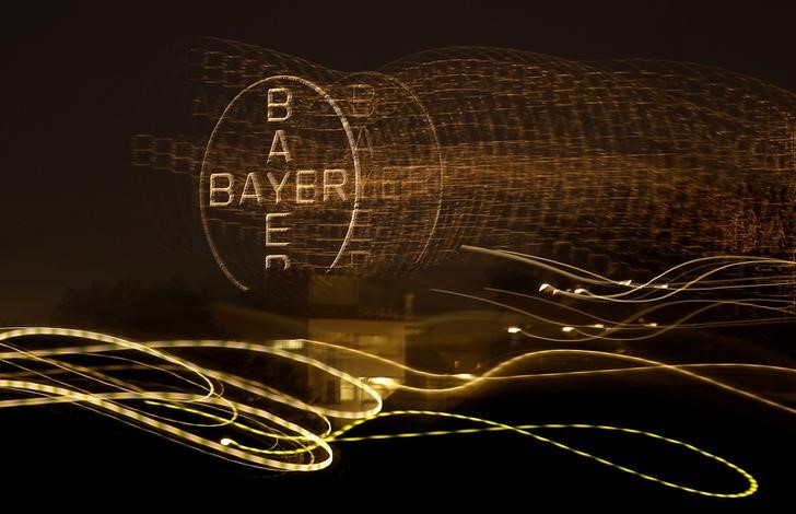 European Stocks Edge Lower; Bayer Hit by Court Ruling