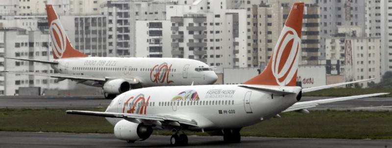 Exclusive: Indigo Partners' JetSMART met Brazil officials in March to set up domestic flights