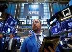 S&P 500 Rallies Ahead of Fed Decision
