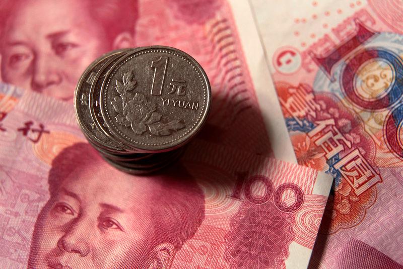 ดอลลาร์แข็งค่าเล็กน้อย เฟดอยู่ในโฟกัส หยวนอ่อนค่า