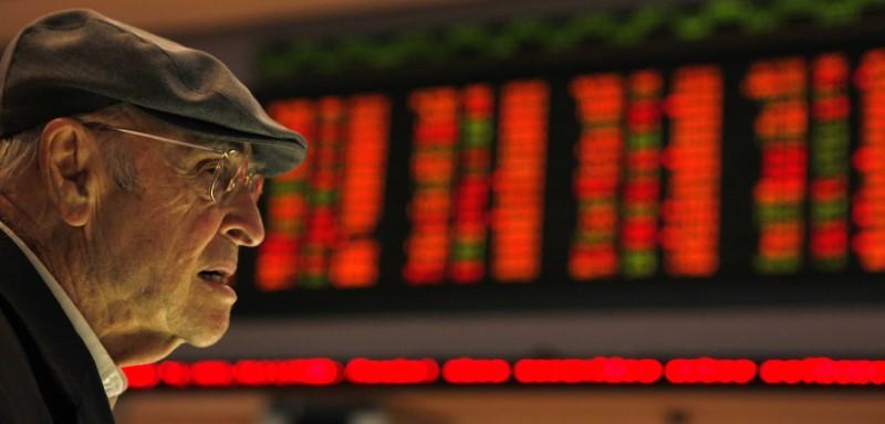 Brezilya piyasaları kapanışta düştü; Bovespa 2,07% değer kaybetti
